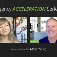 Ann Smarty Agency Acceleration