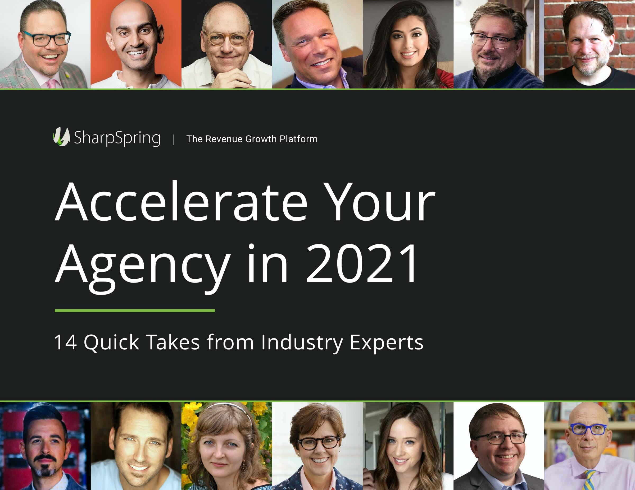 Top Services Smart Agencies are Offering Now