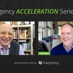 Agency Acceleration Seth Godin