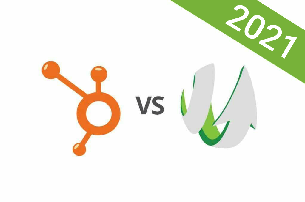 Sharpspring vs Hubspot