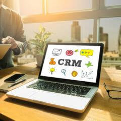 Utilize Your CRM
