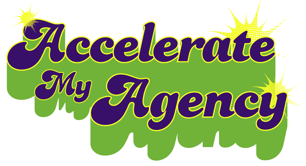 Accelerate My Agency logo image
