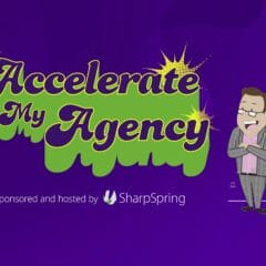 Accelerate My Agency