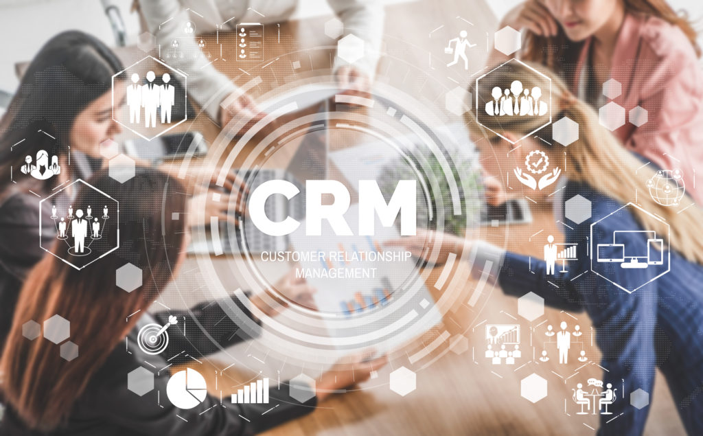 Using CRM Automation