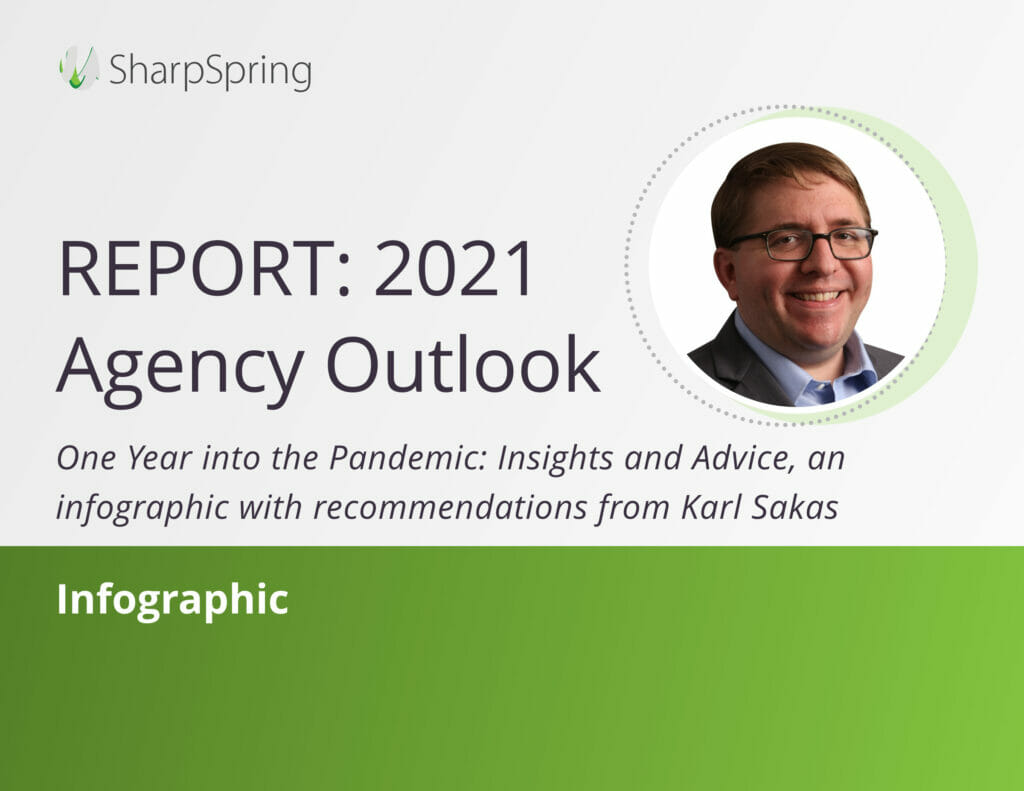 Report 2021 Agency Outook