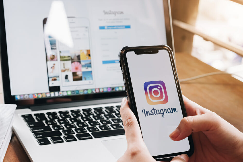 SharpSpring Social Instagram for Business