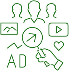 Seamlessly attribute leads to campaigns
