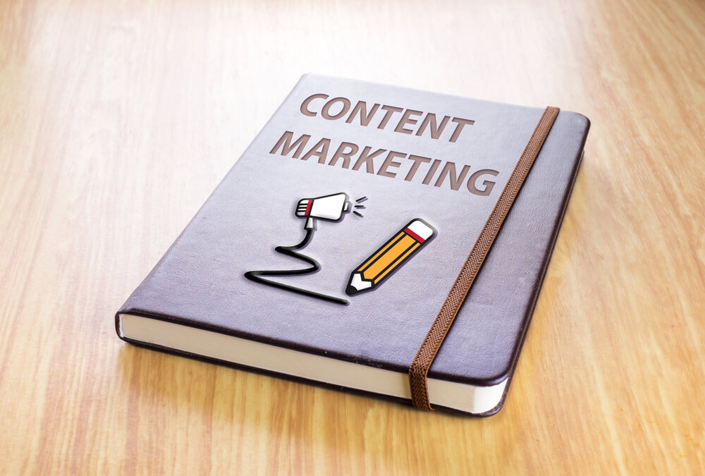 Plan Your Content Marketing Strategy