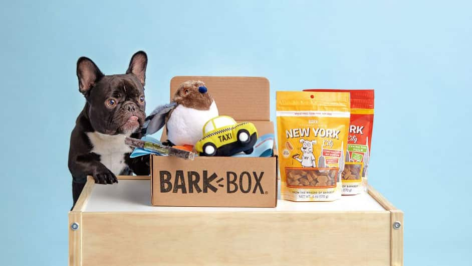 """BarkBox's road to 20,000 customers and 95% retention: """"Dog owners are dog parents"""""""