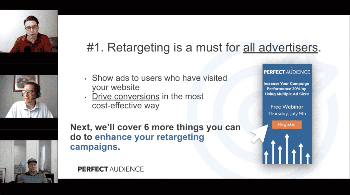7 Targeting Practices You Can Implement Today