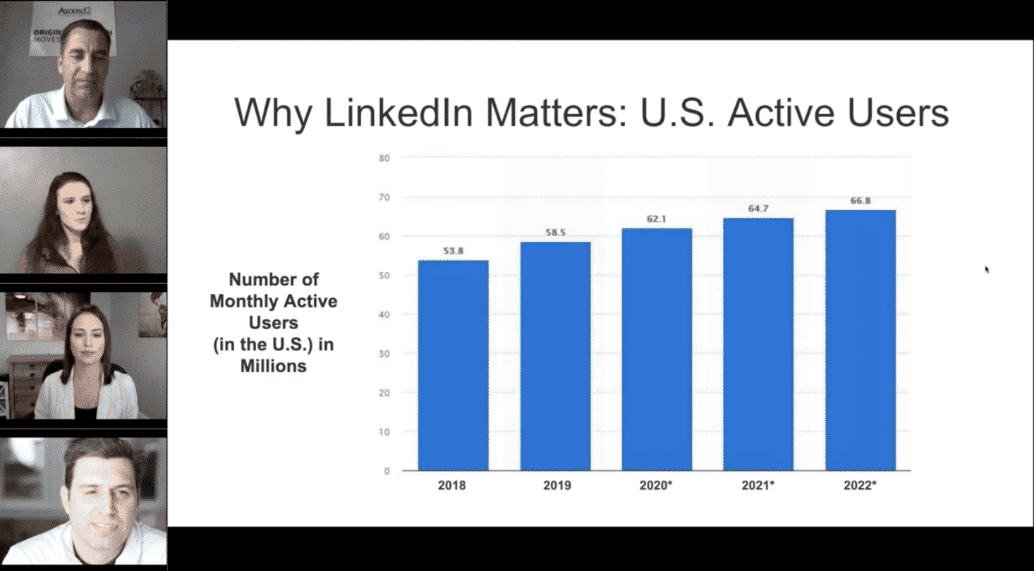Build Your LinkedIn Audience in 5 Steps (And Why You Need To)