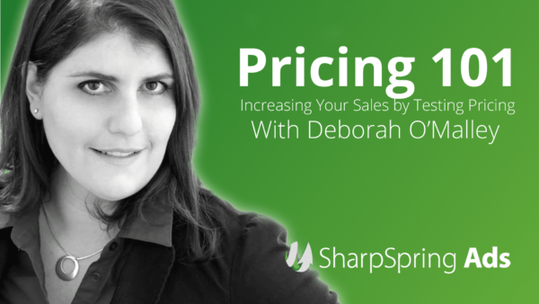 Pricing 101: Increasing Your Sales by Testing Price